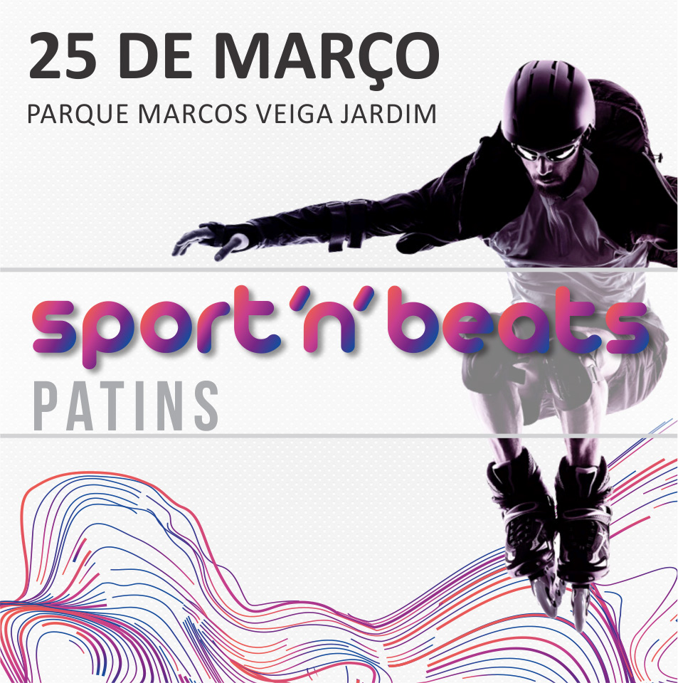 Sport n Beats 2017 | PATINS